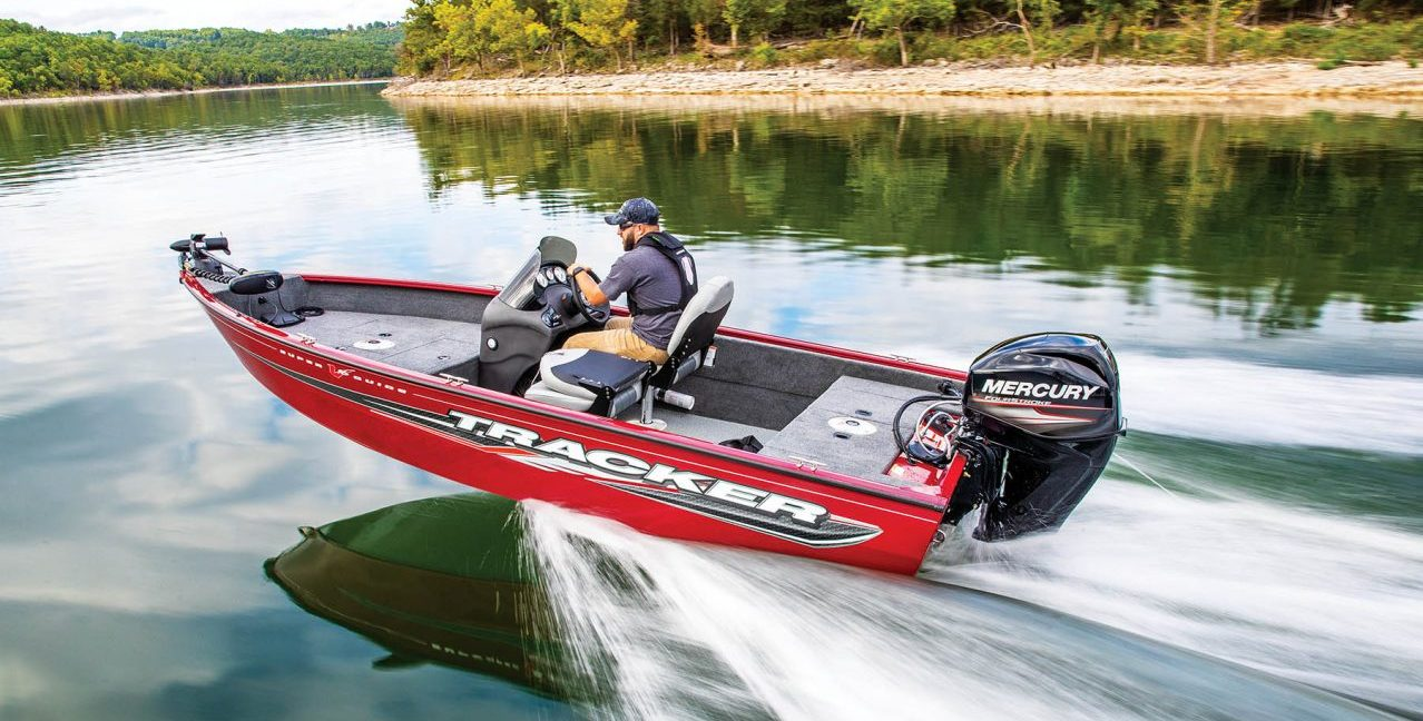 2019 Tracker Super Guide V-16SC